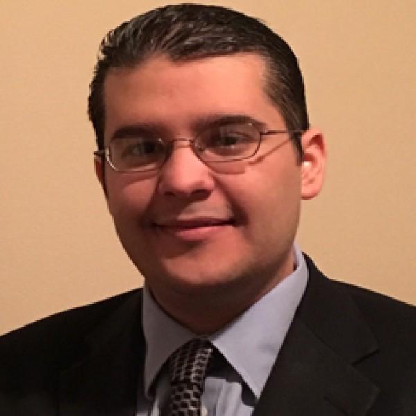 Abel Limas, Jr.