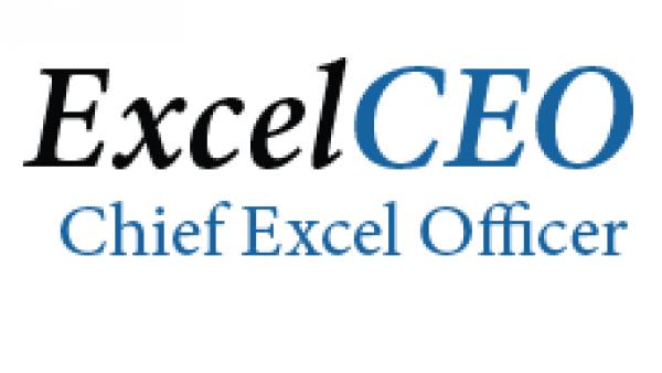 Excel CEO