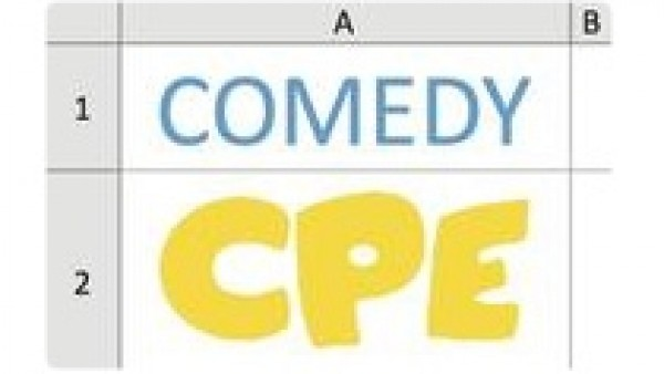 Comedy CPE