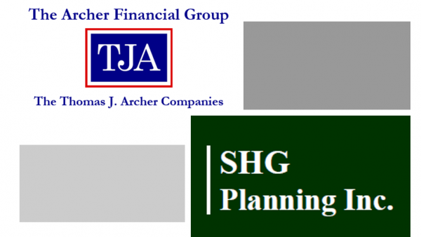The Archer Financial Group and SHG Planning Inc.